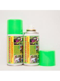 Меловая смываемая краска waterpaint зеленого цвета в Краснодаре