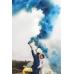 Цветной дым MA0513 Blue, SMOKING FOUNTAIN Blue