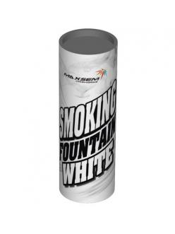 Цветной дым в Краснодаре (Белый)