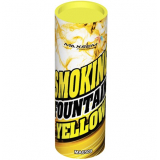 Цветной дым желтого цвета (Maxsem)